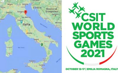 CERVIA AND PARTNER CITIES ARE HOSTING 7TH CSIT WSG