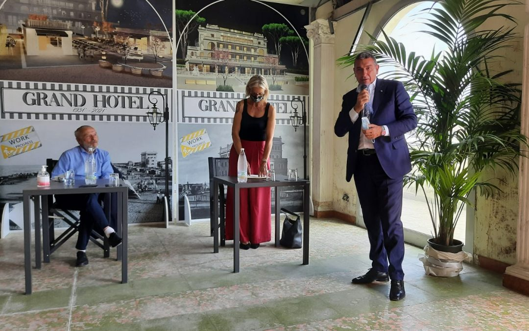 CERVIA – THE HEART OF THE 7TH CSIT WORLD SPORTS GAMES