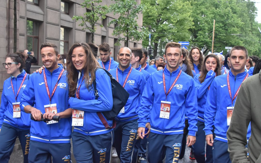 WSG2021, THE ORGANIZING COMMITTEE OF THE CSIT GAMES IS LOOKING FOR VOLUNTEERS